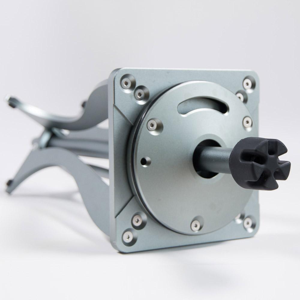 Modern hookah purge valve